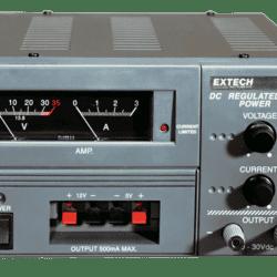 Nguồn một chiều Extech 382203