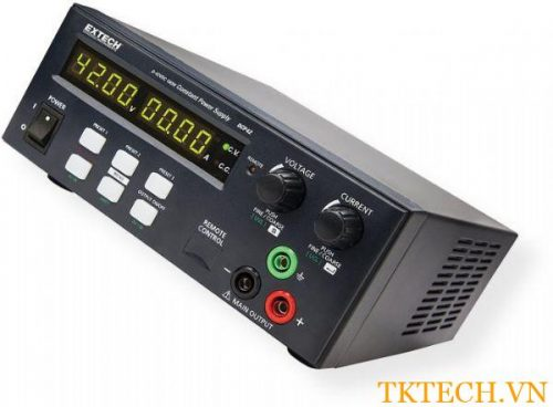 Hình ảnh Bộ nguồn Extech DCP42