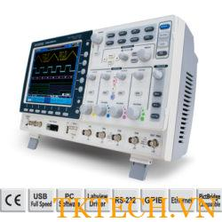 Máy hiện sóng số Gw Instek GDS-2000A