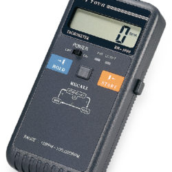Máy đo tốc độ vòng quay Prova RM-1000