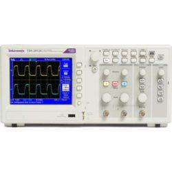 Tektronix TDS2012C 100 MHz 2-Ch 2 GS-s