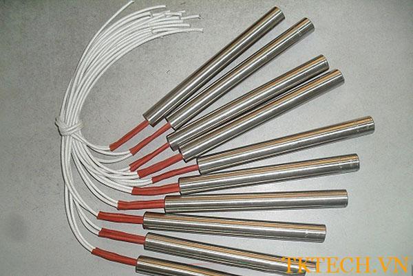 Điện trở nhiệt là gì? Nguyên lý hoạt động & cấu tạo của điện trở nhiệt Thermistor