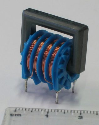 What is an inductor?
