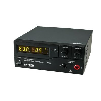 Bộ đổi nguồn Extech DCP60-220