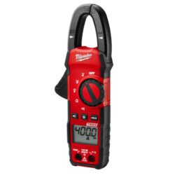 Ampe kìm Milwaukee 2235-20 (400A True RMS)
