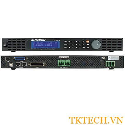 Bộ nguồn xoay chiều lập trình BK precision XLN60026-GL