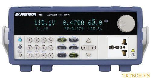 Bộ nguồn lập trình BK Precision 9801