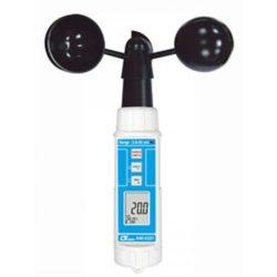 Máy đo tốc độ gió, nhiệt độ Lutron AM-4221