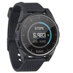Bluetooth Bushnell Excel GPS hien thi khoang cach