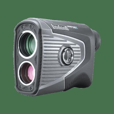 Ống nhòm đo khoảng cách Laser Bushnell Pro XE