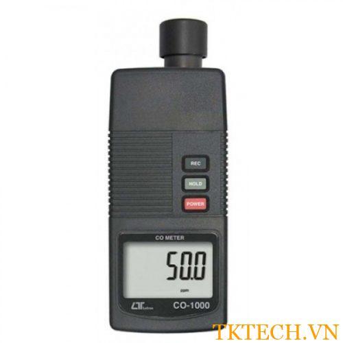 Máy đo nồng độ CO2 Lutron CO-1000