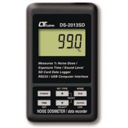 Máy đo độ ồn Lutron DS-2013SD