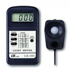 Máy đo cường độ ánh sáng Lutron LX-103