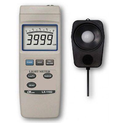Máy đo cường độ ánh sáng Lutron LX-1102