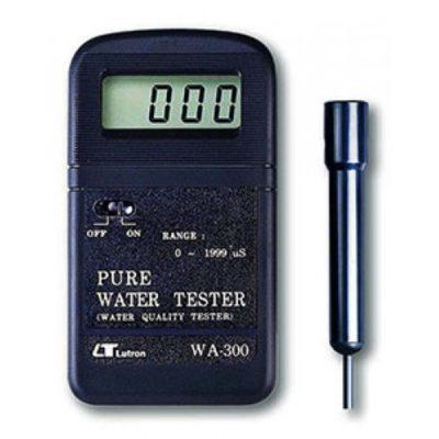 Máy đo độ tinh khiết của Lutron WA-300