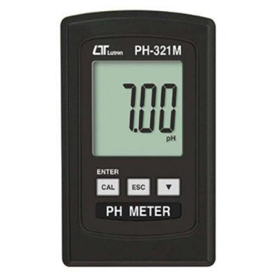 Máy đo ph Lutron PH-321M