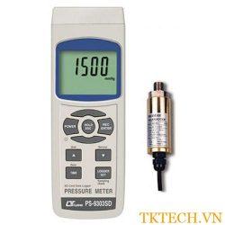Đồng hồ đo áp suất Lutron PS-9303SD