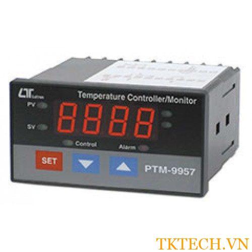 Máy đo nhiệt độ Lutron PTM-9957