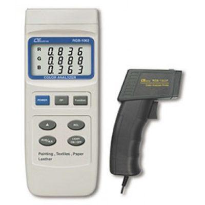 Máy đo màu Lutron RGB-1002