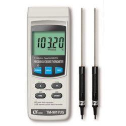 Máy đo nhiệt độ Lutron TM-9017US