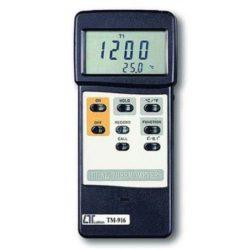 Máy đo nhiệt độ Lutron TM-916