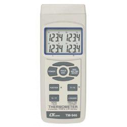 Máy đo nhiệt độ Lutron TM-946