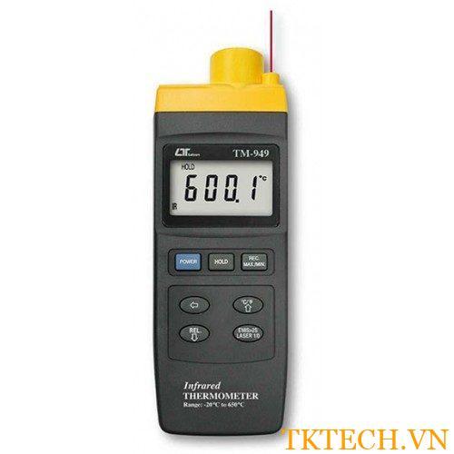 Máy đo nhiệt độ Lutron TM-949