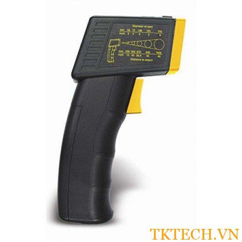 Máy đo nhiệt độ Lutron TM-966A