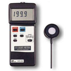 Máy đo cường độ ánh sáng Lutron UVC-254