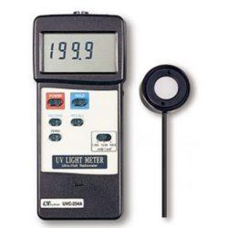 Máy đo cường độ ánh sáng Lutron UVC-254A