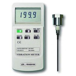 Máy đo độ rung Lutron VB-8201HA