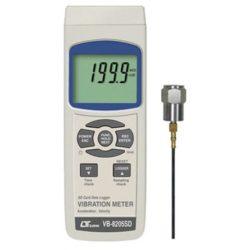 Máy đo độ rung Lutron VB-8205SD