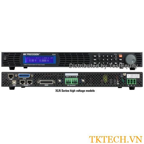 Bộ nguồn xoay chiều lập trình BK precision XLN15010-GL