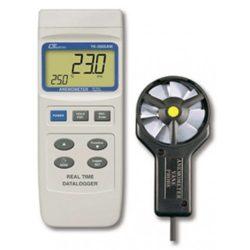 Máy đo tốc độ và lưu lượng gió Lutron YK-2005AM