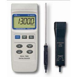 Máy đo nhiệt độ Lutron YK-2005TM