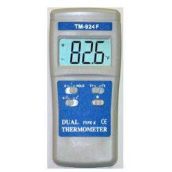 Máy đo nhiệt độ Lutron TM-924F