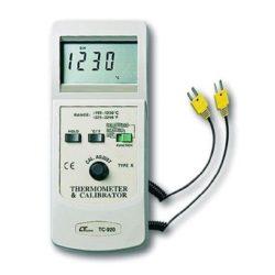 Máy đo nhiệt độ Lutron TC-920
