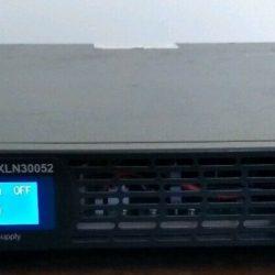 Bộ nguồn lập trình BK Precision XLN30052