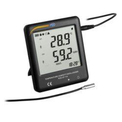 Máy đo độ ẩm không khí PCE-HT 112