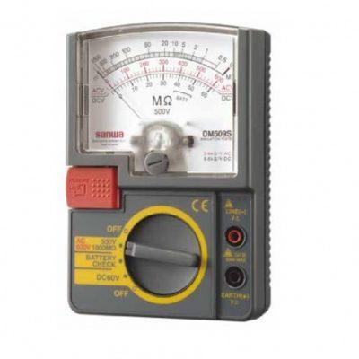 Máy đo điện trởSanwa DM509S