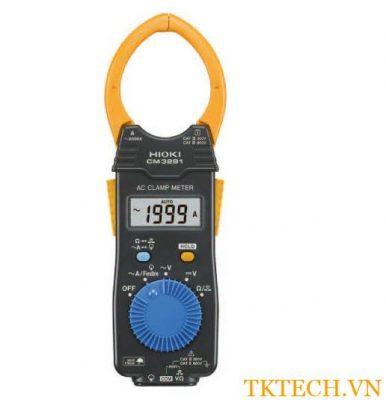 Ampe kìm Hioki CM3281