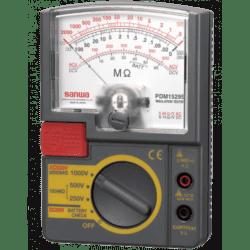 Máy đo điện trởSanwa PDM1529S