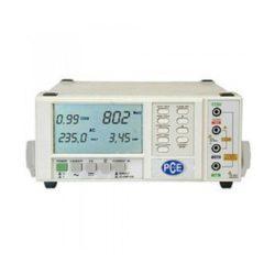 Máy phân tích công suất PCE-PA6000