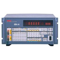 Máy hiệu chuẩn dòng điện, điện áp, điện trở Sanwa STD5000M