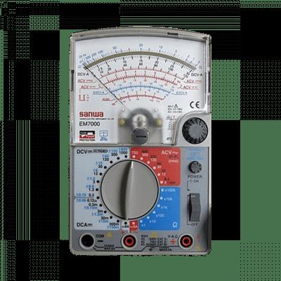 Đồng hồ vạn năng Sanwa EM7000