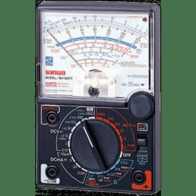 Đồng hồ vạn năng Sanwa SH-88TR