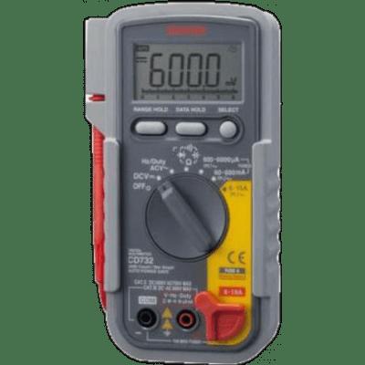 Đồng hồ vạn năng Sanwa CD723