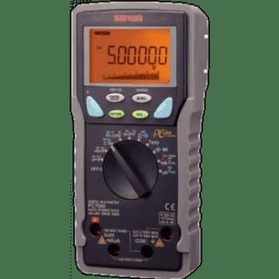 Đồng hồ vạn năng Sanwa PC700
