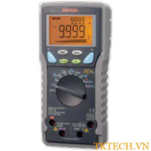Đồng hồ vạn năng Sanwa PC710
