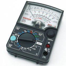 Đồng hồ vạn năng Sanwa TA55
